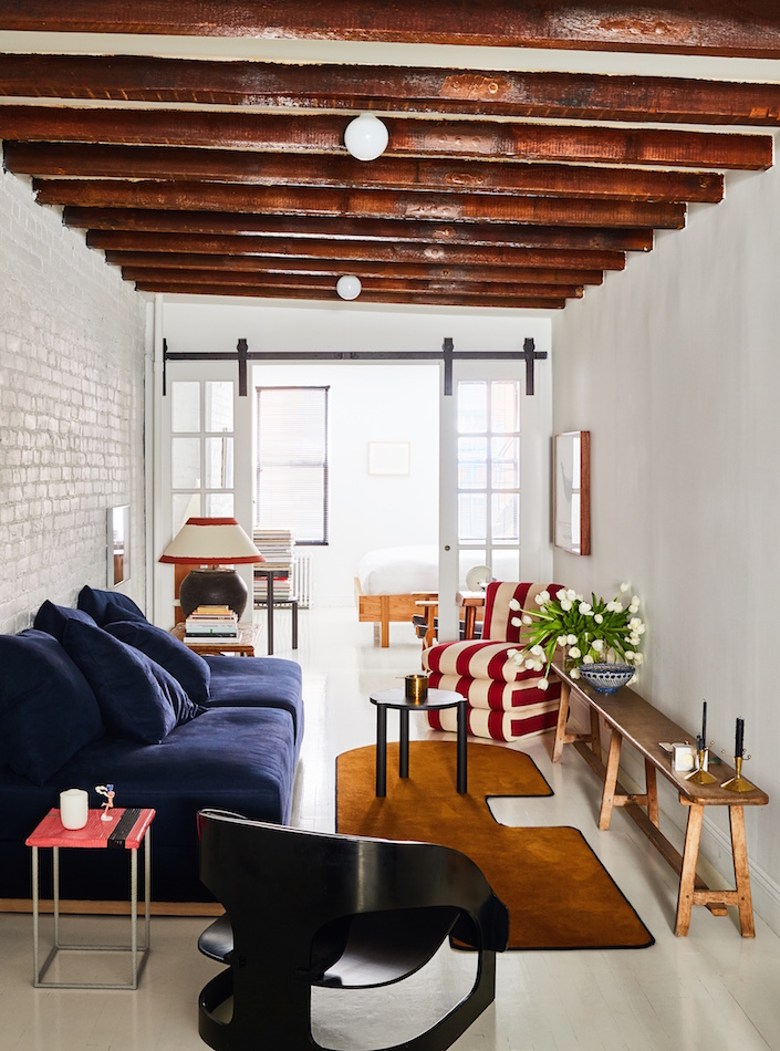 NYC apartment by Ash NYC