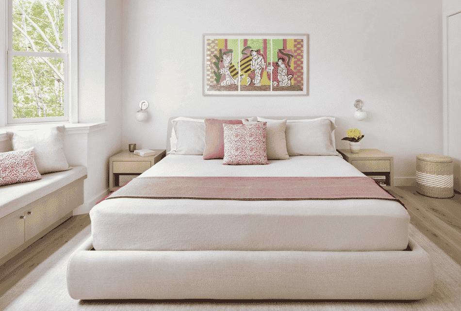 bedroom by Joe McGuire