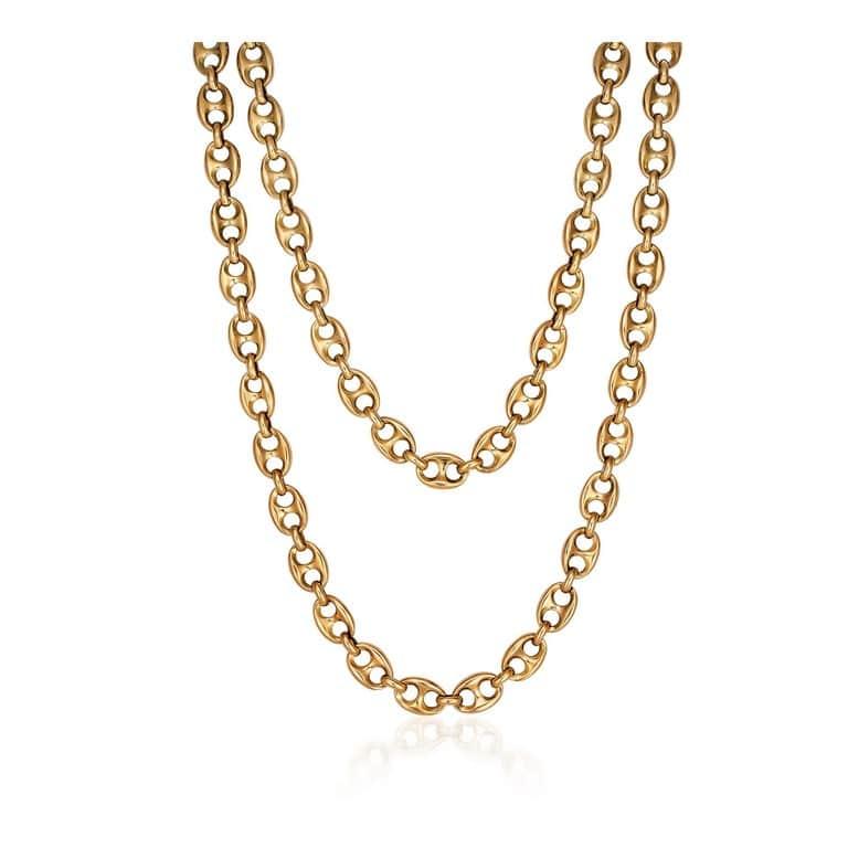 Boucheron necklace, ca. 1970