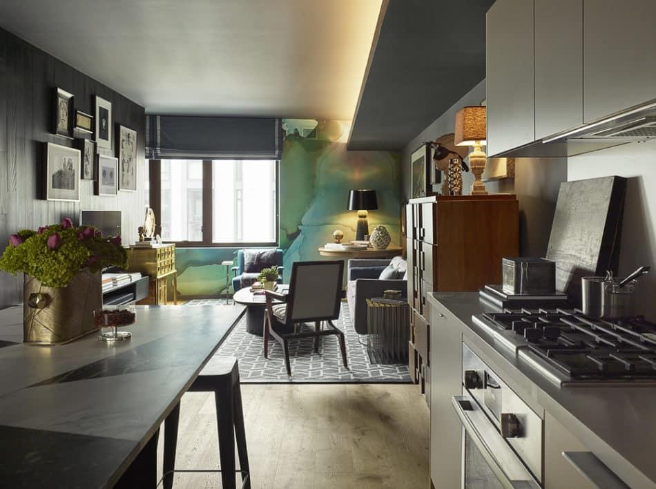 Kitchen by Jay Jeffers