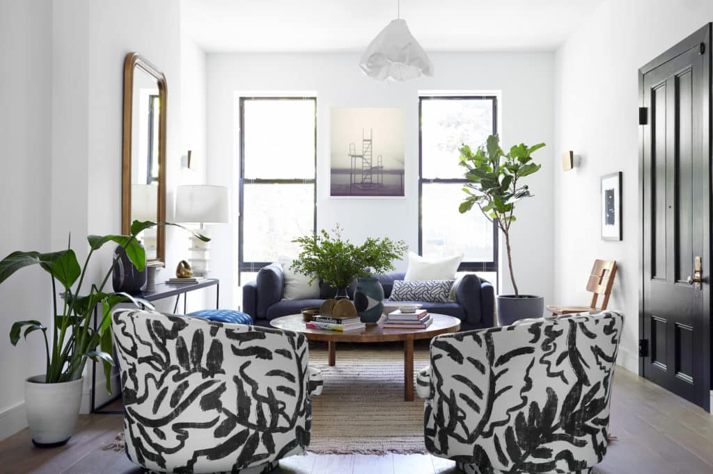 living room by Consort