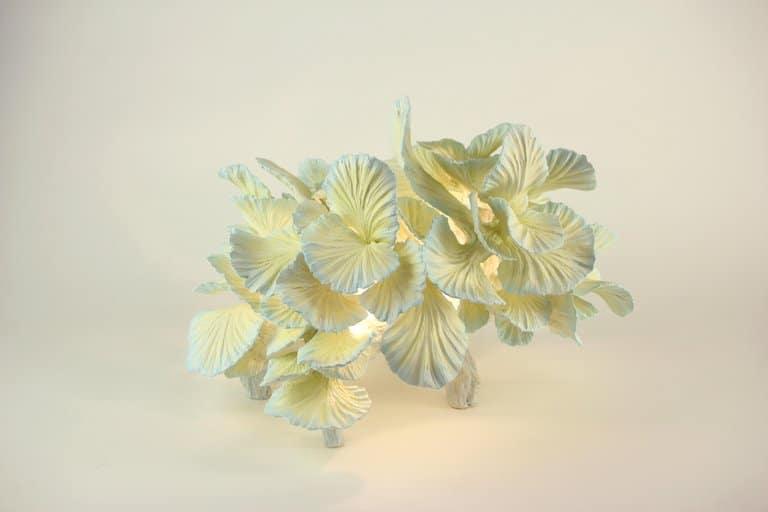 Teemu Salonen ceramic table lamp