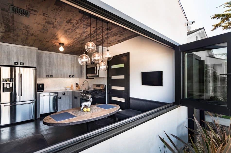 tiny house by Kari Whitman