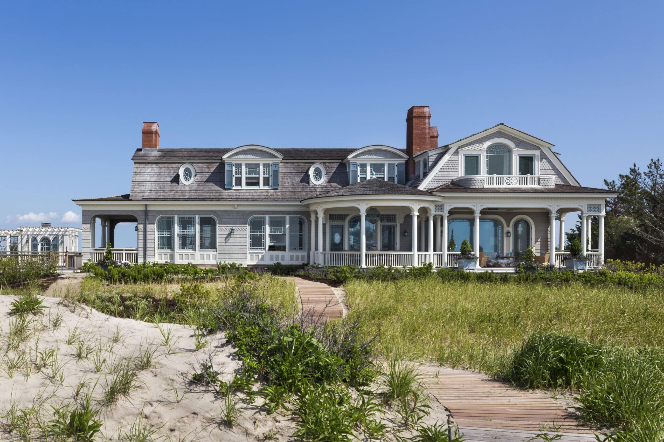 East Quogue beach house