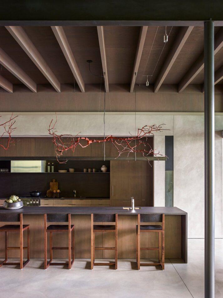 Seattle kitchen by Kylee Shintaffer