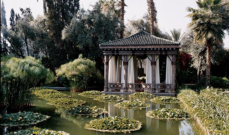 Marella-Agnelli-Marrakech