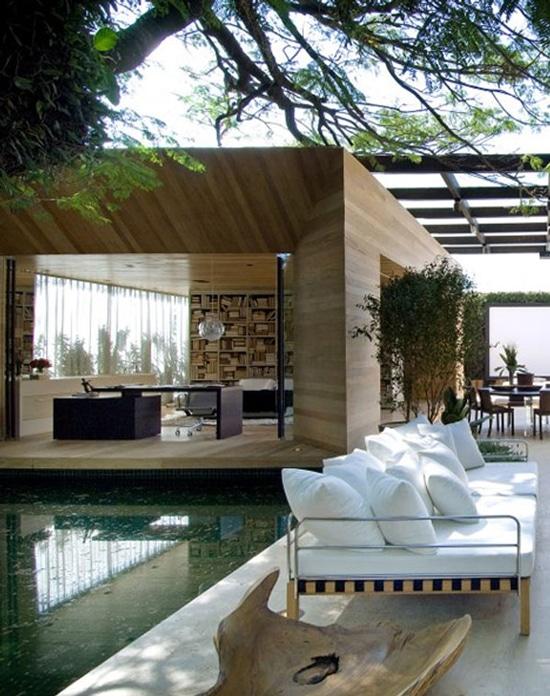 Outdoor-Design-Wooden-Home
