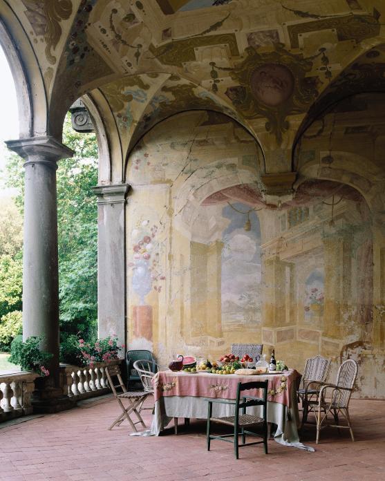 Villa-Torrigianni-Outdoor-Design
