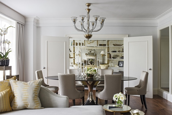 contemporary-eclectic-dining-room-london-london-united-kingdom-by-ezralow-design