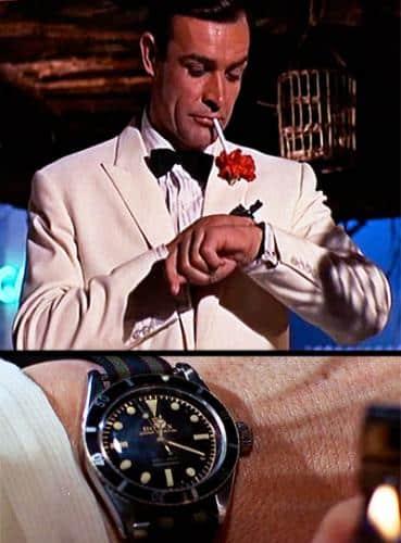 dzeimsas-bondas-roleksas-laikrodis