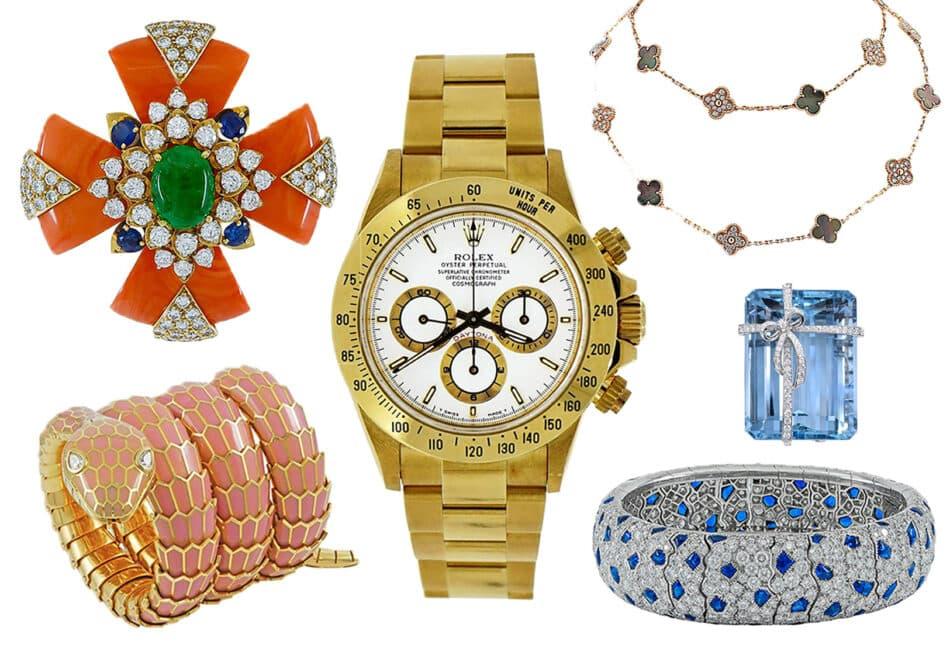 jewelry houses